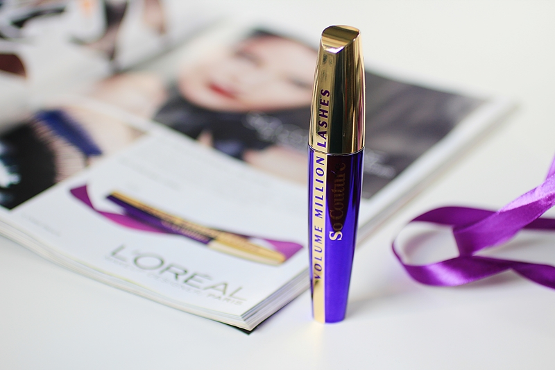 l´oreal million lashes so couture