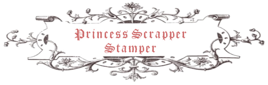 Heather Prince - Princess Scrapper Stamper