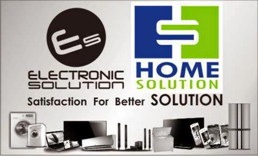Lowongan Electronic Solution