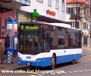 Tarif angkutan umum termahal didunia
