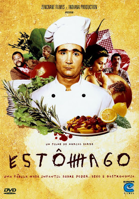 Estômago Download Filme