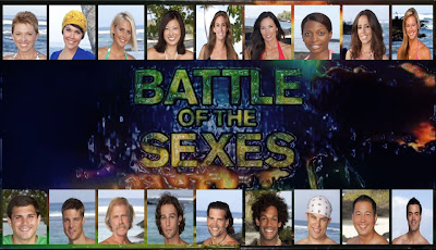 Battle of the sexes 2 pics 95