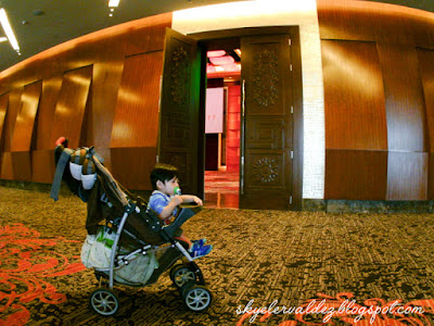 Marriott Grand Ballroom - Marriott Manila