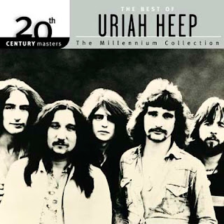Uriah Heep - The Millennium Collection (2001)