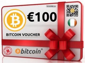 Voucher Bitcoin Mulai Dijual di Indomaret