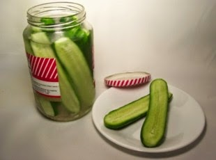 Recycle Your Pickle Brine - Easy Homemade Pickles