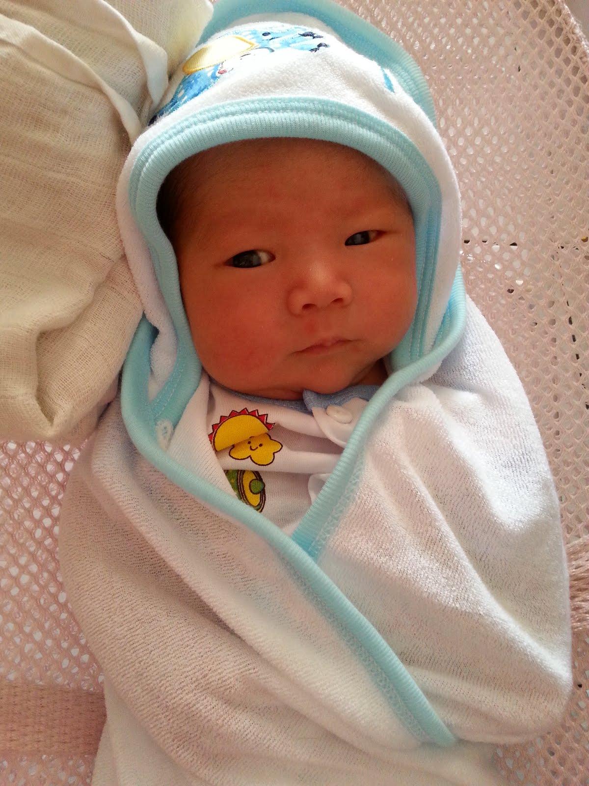 Adrian @ Hong Hong