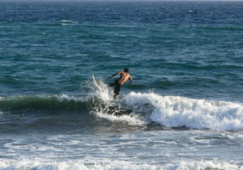 Pantai Secret Gianyar Bali