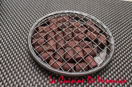 La Cuisine De Veronica 無煙室內燒烤盤