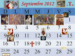 SEPTIEMBRE 2012