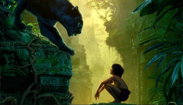Księga dżungli (2016) - Zwiastun