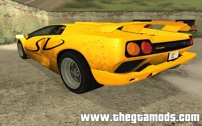 Gta 4 Mod Downloads Para Grand Theft Auto Carros Motos ...
