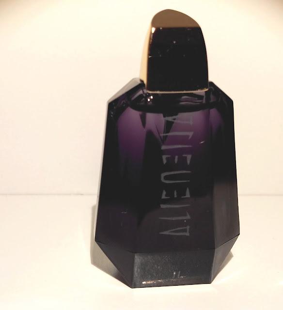 parfum, thierry mugler, alien, tendance parfum, bullelodie