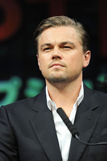 Leonardo DiCaprio is Hollywood's Highest Paid Actor