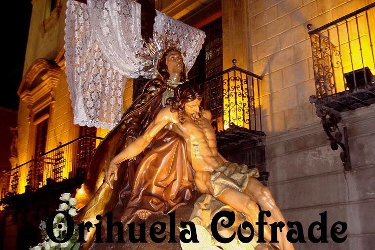 Orihuela     Cofrade