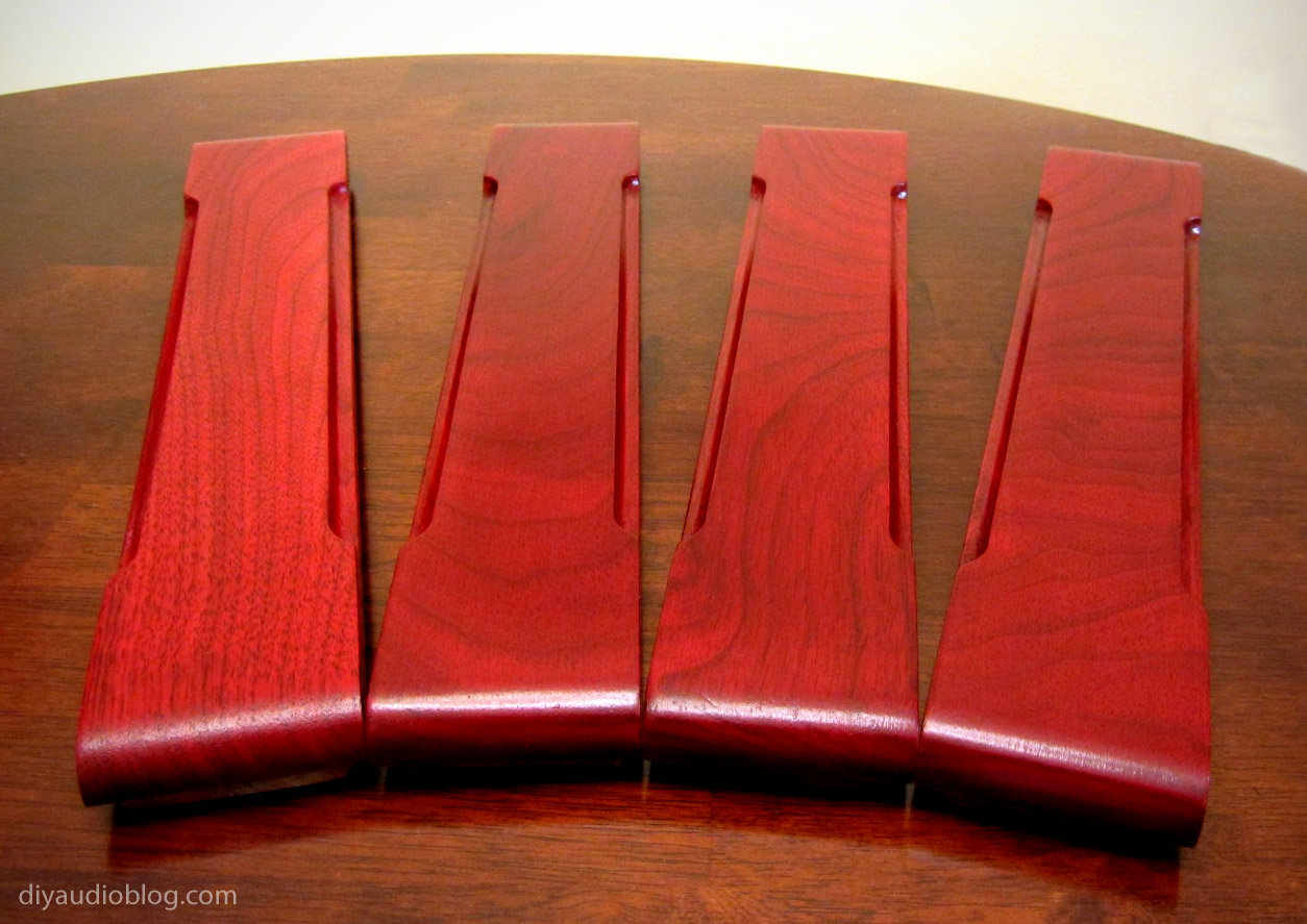 Red Wood Stain For Guitar Plansdownload