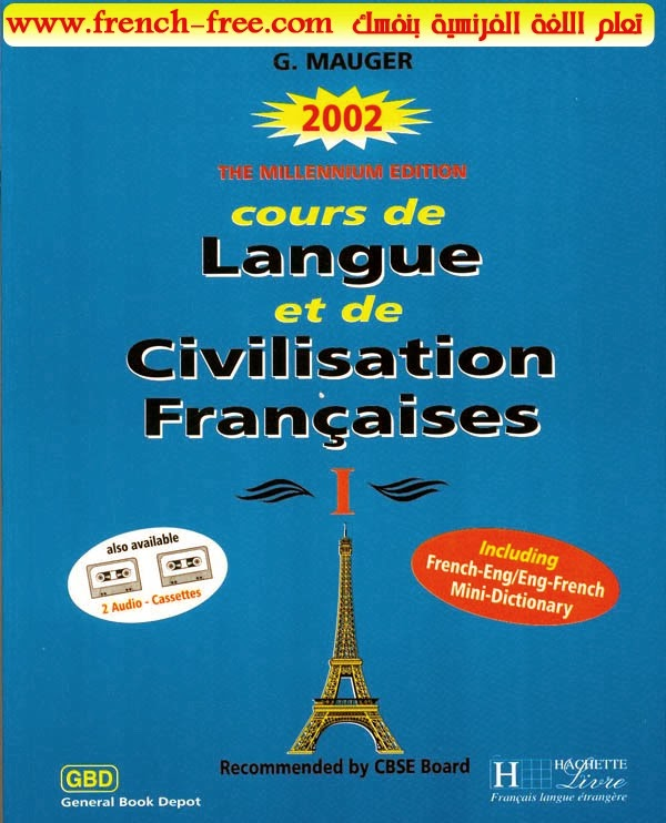 cours de langue et de civilisation fran aises pdf. Black Bedroom Furniture Sets. Home Design Ideas
