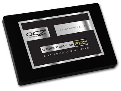 OCZ Vertex 3 Pro Preview
