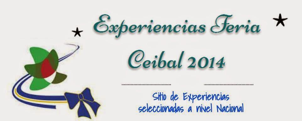 Feria Ceibal Nacional