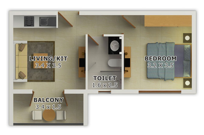 Apartment Plans For Builders