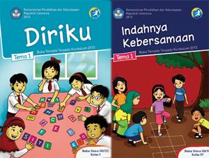 Download Buku Pelajaran Siswa Sd Mi Kurikulum 2013