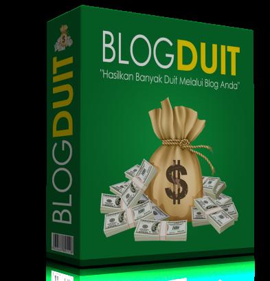 Blog Duit