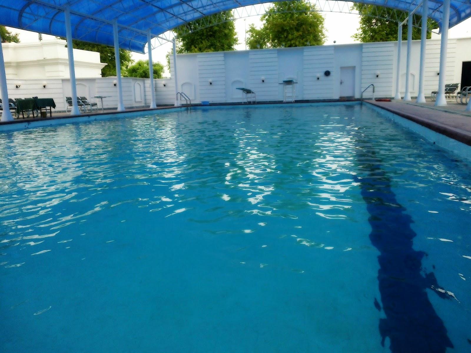Farihamunirshahtimes M G M Swimming Pool