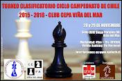 Transmitimos, Evento CEPA, Clasificatorio 2015