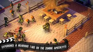 Zombiewood v1.5.3 MOD APK (Unlimited Money) Android
