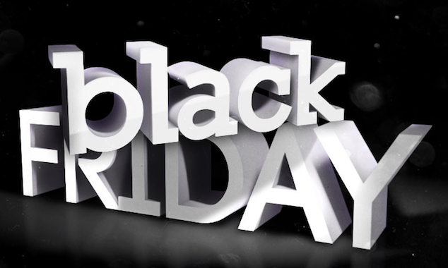 Ofertas Black Friday 2014