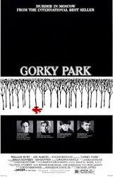 Baixar Filme Mistério No Parque Gorky (Legendado)