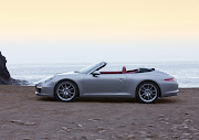 Porsche 911 Carrera Series Coupe and Cabrio Photos