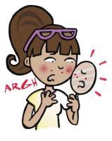 No debemos obsesionarnos con el acné pero tampoco descuidarlo