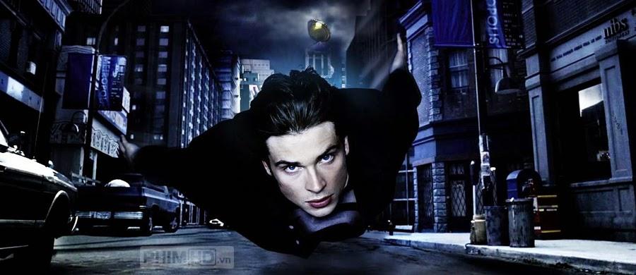 Thị Trấn Smallville Phần 7 - Smallville Season 7 - 2007