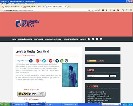 http://novedadesebooks.es/la-cinta-de-moebius-cesar-morell