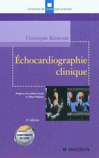 Echocardiographie clinique
