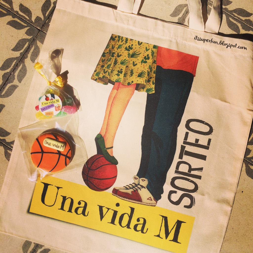 Sorteo: Pack ''Una Vida M'' [CERRADO]    #JuevesDL15