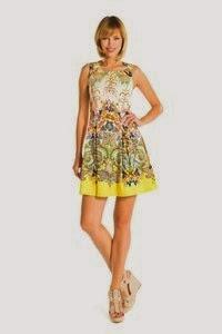 Φορεμα cotton