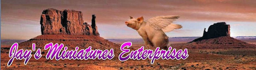 Jay's Miniature Enterprises