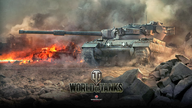 conqueror world of tanks wallpapers HD