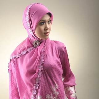 model hijab terbaru terbaru 2012