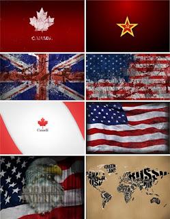 Флаги и картинки флагов мира