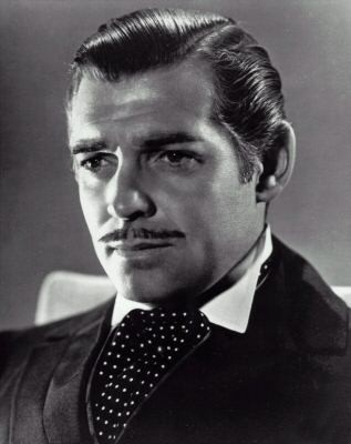 Joffre the giant top 10 modern american mustaches 4 clark gable