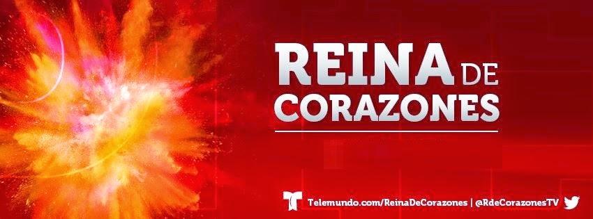 Reina De Corazones Capitulo 72 Telenovela