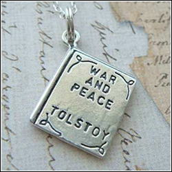Literary Charms