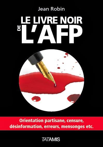 Le livre noir de l'AFP