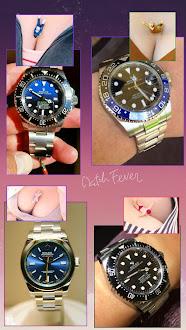 Four Rolex