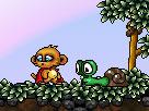 Maceracı Maymun Oyunu