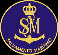 salvamento maritimo