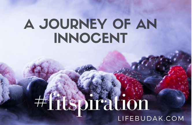 LifeBudak (The Journey of An Innocent)